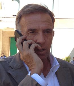 SEGRETARIO GENERALE Professor Maurizio Maggiorotti